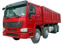 Quality HOWO Heavy Truck for sale