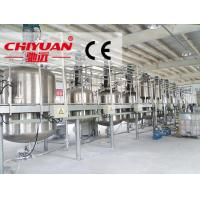 Buy cheap Petroleum Resin Coating production line from wholesalers