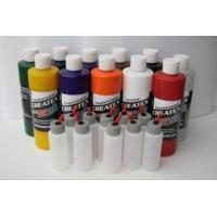 Buy cheap Createx Colors Opaque Colors PRO Kit product
