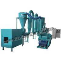 Buy cheap 500KG/H Wood Pellet Plant from wholesalers