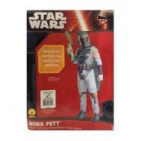 Buy cheap Beards And Moustaches Star Wars Boba Fett Costume from wholesalers