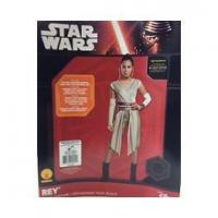 Buy cheap Beards And Moustaches Star Wars Rey Costume from wholesalers