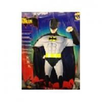 Buy cheap Beards And Moustaches Batman Jumpsuit from wholesalers