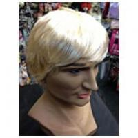 Buy cheap Beards And Moustaches Star Trek Mr Spock Short Straight Street Wig from wholesalers
