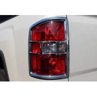 Buy cheap Carrichs Chrome Tail Light Covers from wholesalers