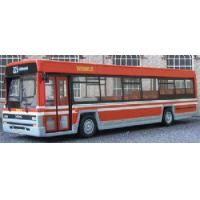 CORGI OM43102 LEYLAND LYNX - RIBBLE - CORGI ARCHIVE COLLECTION MODEL - CERTIFICATE 0003 of 3000