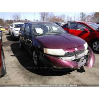Buy cheap Heavy Duty Trucks 2003 SATURN ION LEVEL 3 from wholesalers