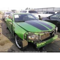 Buy cheap Heavy Duty Trucks 2011 CHEVROLET CAMARO LT from wholesalers