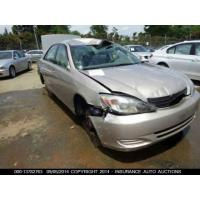 Buy cheap Heavy Duty Trucks 2004 TOYOTA CAMRY LE/XLE/SE product