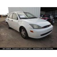 Buy cheap Heavy Duty Trucks 2004 FORD FOCUS ZTS product
