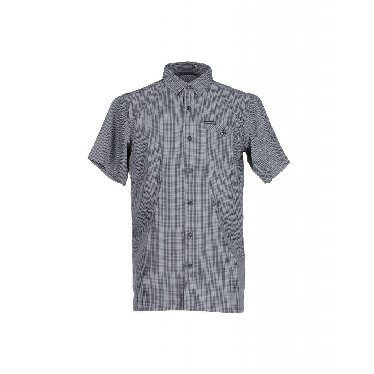 Buy cheap COLUMBIA men Shirts Shirt Military green,columbia apparel online sale,Outlet on Sale from wholesalers