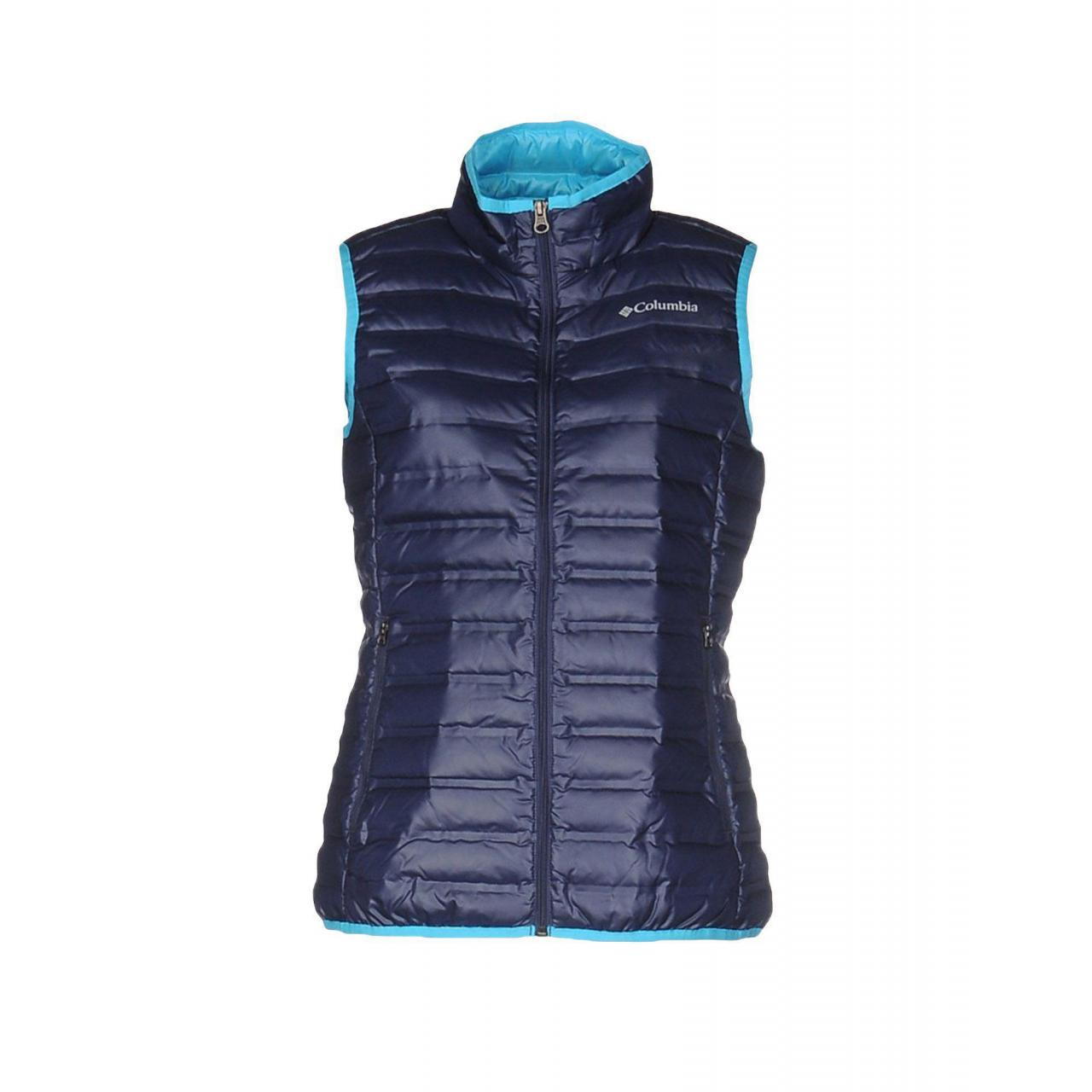 Buy cheap COLUMBIA women Coats and Jackets Down Dark blue,columbia ski jackets kohls,outlet store sale from wholesalers