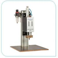 Buy cheap micro spot welding head from wholesalers