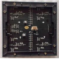 Buy cheap Indoor P5 Full Color LED Module In Stock,160x160mm,1500CD product