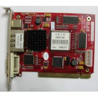 Buy cheap DBS-HVT2007A Sending Cards for LED Display in Stock product