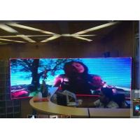 Buy cheap P6 SMD3528 Indoor Commercial LED Display Board product