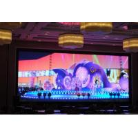 Buy cheap P5 SMD3528 Indoor LED Screen Panel product