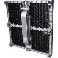 Buy cheap P5 Indoor Front Maintenance LED Display Die-cast Aluminum Rental Cabinet product