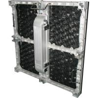 Buy cheap P6 Indoor Front Service LED Display with Die-cast Aluminum Rental Cabinet product