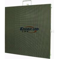 Buy cheap P3.33 Indoor Front Maintenance Rental LED Screen product