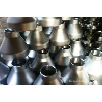 TP304 Stainless Steel Reducer