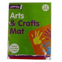 Large Art and Crafts Mat - 1.2 Meters Square, by Crafty Creations by ITP