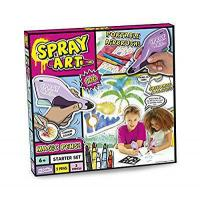 Buy cheap Spray Art Starter Set by Spray Art from wholesalers