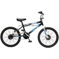 China Flite Kids' Punisher Freestyle BMX Bike - 20 Inches from Flite on sale