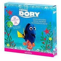 Buy cheap Finding Dory - Advent Calendar 2016 by BULLYLAND from wholesalers