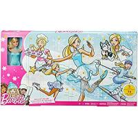 Buy cheap Barbie FGD01 Advent Calendar by Mattel from wholesalers