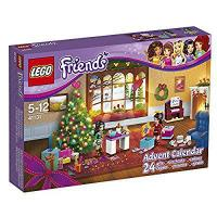 Buy cheap LEGO 41131 Friends Advent Calendar Building Set by LEGO from wholesalers