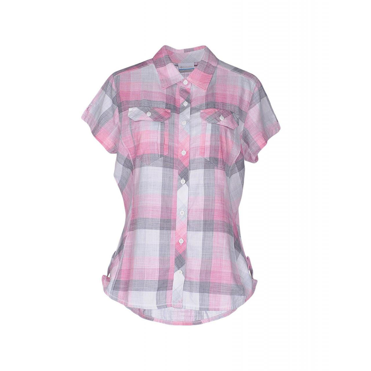 Buy cheap COLUMBIA women Shirts Shirt Pink,cheap columbia outerwear,Superior Quality from wholesalers