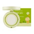 Quality Body & Hair LOVE YOU BABY SUN CUSHION SPF 32 PA++ for sale