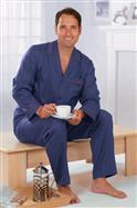 Buy cheap men's cotton three piece set (MSPS) from wholesalers
