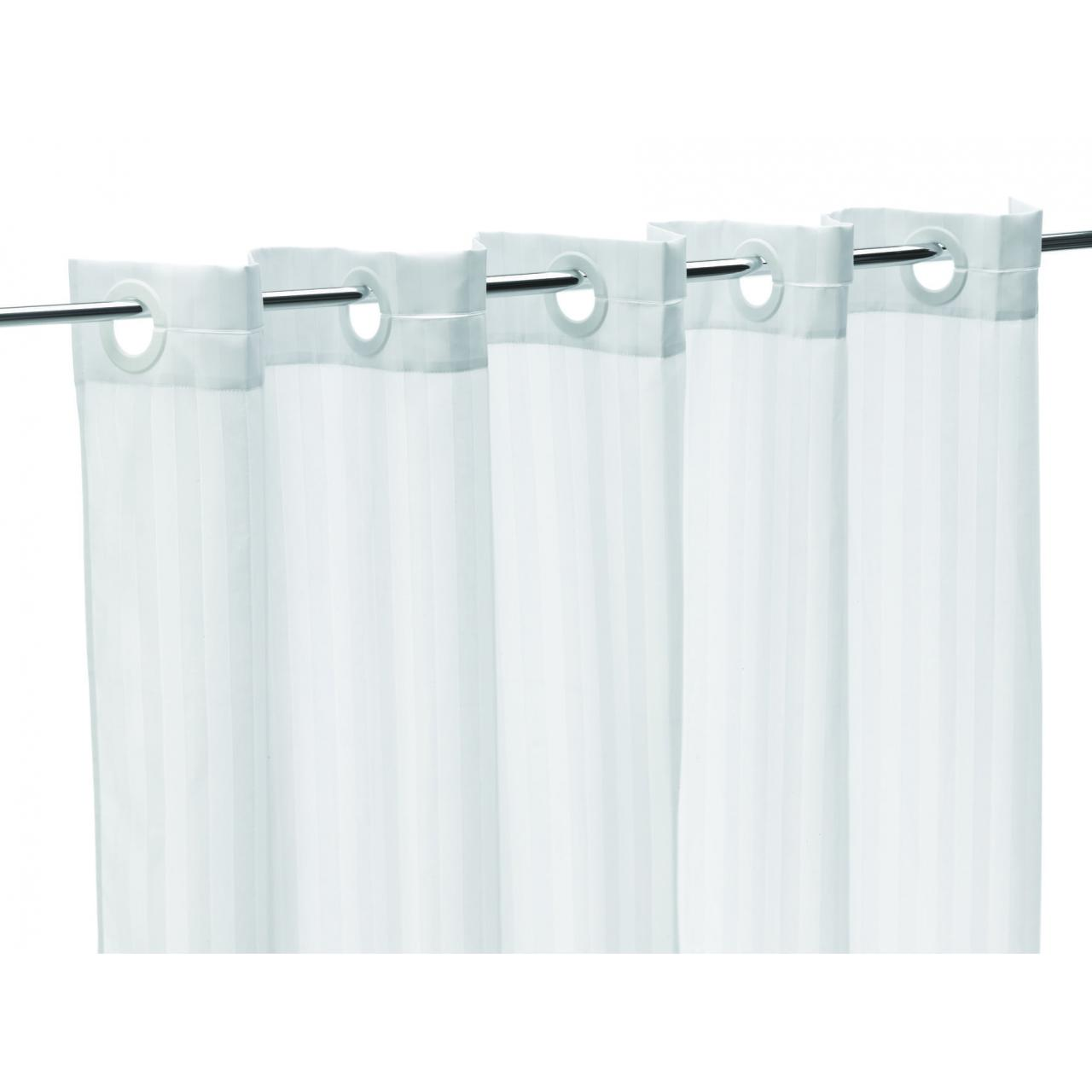 Buy cheap QUICK-FIT SHOWER CURTAIN (PACK OF 5) from wholesalers