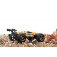 1/10 Scale Waterproof Brushless 4WD Short Course Truck V2