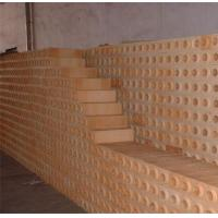 Buy cheap Shaped Dry Pressed Kiln Refractory Fire Bricks from wholesalers