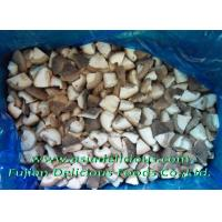Buy cheap IQF Mushrooms IQF Boletus Edulis from wholesalers