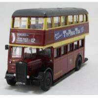 China Buses CORGI 43919 Guy Arab Park Royal Utility Southampton Corporation Transport - PRE OWNED on sale