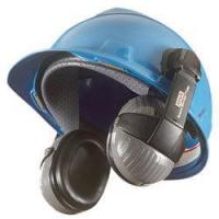 Buy cheap Cap Mounted Dielectric MSA Ear Muff ~ NRR26 product