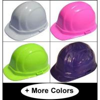 Buy cheap ERB Omega II Cap Style Hard Hats With Pin-Lock Suspensions (All Colors) product