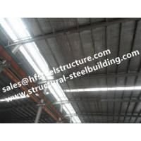 Buy cheap High Strength Prefabricated Light Industrial Steel Building For Warehouse Workshop from wholesalers