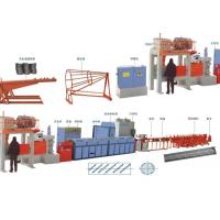 Buy cheap Cold rolled ribbed steel bar production line with LMS16-14C two sides product