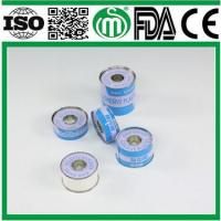 Buy cheap BANDAGE PRODUCTS 2SM4001 Zinc Oxide Adhesive Plaster With Steel Cover from wholesalers