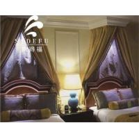Buy cheap Factory Price Various Decorative Jacquard Curtain For Hotel product
