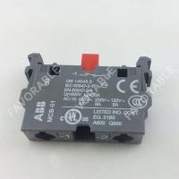 Buy cheap 925500594 Switch Nc Contact Block product