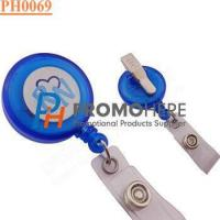 Buy cheap Lanyards&Badge Reels Alligator Clip ID Reels from wholesalers