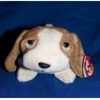 Buy cheap Toys Ty Beanie Baby Dotty Tracker Hound Dog Puppy from wholesalers