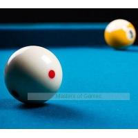Buy cheap GAME TABLES SuperPro Worsted Pool Table Cloth product