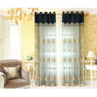 Buy cheap Blackout Curtain & Fabric QL-B1014 from wholesalers